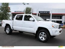2008 Toyota Tacoma V6 TRD Sport Double Cab 4x4 In Super White ... 2017 Toyota Tacoma For Sale In Collingwood 2016 4x4 Double Cab V6 Limited Road Test Review Davis Autosports 2002 5 Speed Trd Xcab For Sale 2014 Kingston Jamaica St Andrew Video 2003 Missippi Yotaa Pinterest Karl Malone New Scion Dealership Draper Ut 84020 Lebanonoffroadcom For Sale Toyota Tacoma Big Foot 2018 Off 6 Bed Stanleytown Va 3tmcz5an1jm151843 12 Ton Standard Cab Long Box 2 Wd Sr5 Automatic Truck