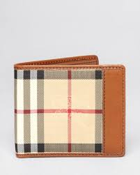 burberry siege social burberry horseferry check bi fold wallet bloomingdale s