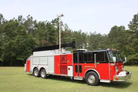 100 Used Rescue Trucks 1990 Spartan Saulsbury Heavy Crane 2014 Refurb