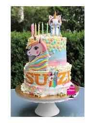 unicorn torte glutenfrei oben glutenfrei münchen