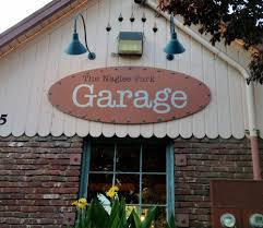 The Naglee Garage San Jose CA Yelp