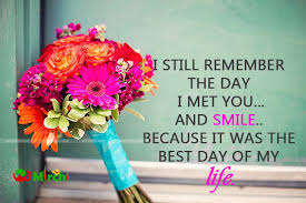Love Quotes Image With Flower