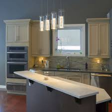 Lovely DIY Kitchen Cabinets