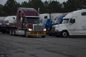100 Truck Driving Schools In Ct Return Safety To Drivers Control Fix The 14hour Rule