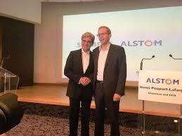 Siemens Dresser Rand Synergies by Little Immediate Local Impact From Alstom Siemens Merger News