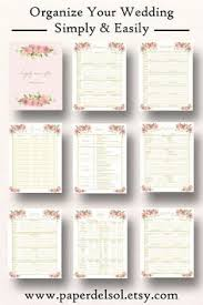 free printables} Wedding Planning Binder Pinterest