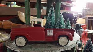 Antiques & Collectibles: Trucks With Trees Give Old Fashioned ... Red Truck Beer Company Vancouver Stop Contact Rustic Wood Signfresh Cut Christmas Trees A Legal Loophole Once Made Americas Faest Car Ridiculous With Tree Decor The Harper House Cartoon Drawing Of Big Isolaed On White Background Redtruckbeer Twitter Grimms Large One Hundred Toys From Hc Bger To Story Of Fort Collins Brewery Postingan Facebook Documents Presets Manuals Mooer Audiofanzine