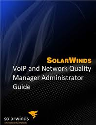 SolarWinds VoIP Network Quality Manager Administrator Guide Resource Center Solarwinds Cfiguracion De Ip Sla Youtube Pci Dss Compliance Tools Management Software For It Inventory Hdware Migrated Report Writer Reports Missing From The Orion Web Console Solarwinds Vs Nagios Bandwidth Network Monitoring Review Netflow Traffic Analyzer 3100 Servicenow Integration Npm Sam Manage Change And Avoid Costly Errors With Address Sevone Performance Monitors Compared