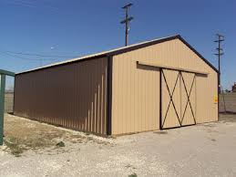 loafing shed kits oklahoma metal building kits oklahoma