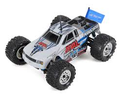 Team Associated Rival 1/18 RTR Electric Monster Truck [ASC20112 ...