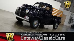 1946 Studebaker Pickup | Gateway Classic Cars | 593-NSH In 1946 19450 M16 Studebaker Models Were Produced Trucks Studebaker Pickup Truck Street Rod Article Butchs Beater Dry Stored Beauty 1947 Pickup 1948 M5 Red Fully Restored Rare Final Year Of Stock Photos Images Alamy 1ton Rv Mh Museum Elkhart In 201806 1 Ton Truck 2 For Sale All Collector Cars It For The Long Haul How D Hemmings File1946 7539512696jpg Wikimedia Commons M1528 Pickup Item H6866 Sold Octo