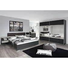 rauch blue schlafzimmer komplettangebot penzberg betonoptik 4 teilig
