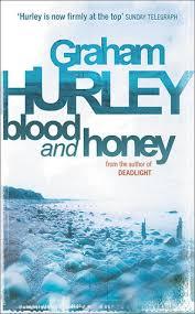 Blood And Honey DI Joe Faraday 6 By Graham Hurley