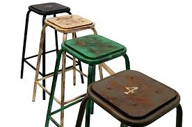 chaise de style chaise de bar retro tabouret de bar retro chaise de bar retro