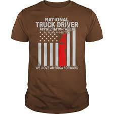 National Truck Driver Appreciation Week Brown Guy Shirt | Hot Trend ... Thoughts On 2017 Truck Driver Appreciation Week National Ats Game American Roadmaster Drivers School Kroger Recognizes Those Who Deliver The Goods During Opinion Taking Time For Transport Topics 2018 Vimeo Landstar Celebrating Eagle Logistical Ldown Mods 2014 Feature Interview
