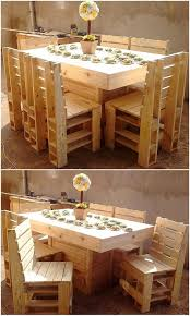 Easy And Unique DIY Pallet Ideas And Projects | Wood Pallet Creations 30 Plus Impressive Pallet Wood Fniture Designs And Ideas Fancy Natural Stylish Ding Table 50 Wonderful And Tutorials Decor Inspiring Room Looks Elegant With Marvellous Design Building Outdoor For Cover 8 Amazing Diy Projects To Repurpose Pallets Doing Work 22 Exotic Liveedge Tables You Must See Elonahecom A 10step Tutorial Hundreds Of Desk 1001 Repurposing Wooden Cheap Easy Made With Old Building Ideas