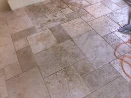 how to clean travertine tile floors new basement and tile