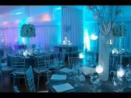Ronald W Shane Center Miami Beach Wedding Reception