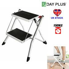 Mini 2 Step Ladder Stool Foldable Anti-Slip Platform Heavy Duty Home ... Living Xl Dxl Small Folding Chairs Stools Camping Plastic Wooden Fabric Metal The Best Zero Gravity Chair Of 2019 Your Digs For Sale Online Deals Travel Leisure Zizly Portable Stool Super Strong Heavy Duty Outdoor 21 Beach Available Every Camper Gear Patrol 30 New Arrivals Top Rated Luggie Mobility Scooter Taxfree Free