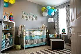 decoration chambre bb deco chambre bebe garcon gris et bleu stunning vert ideas design