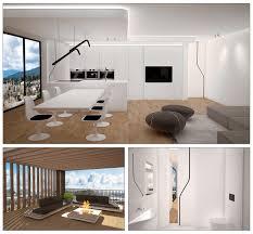 100 Penthouse Design FUTURISTIC ECO PENTHOUSE Katerina Kersey