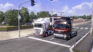 Euro Truck Simulator 2 ~ FREE-Games24/24 American Truck Simulator Gold Edition Steam Cd Key Fr Pc Mac Und Skin Sword Art Online For Truck Iveco Euro 2 Europort Traffic Jam In Multiplayer Alpha Review Polygon How To Play Online Ets Multiplayer Idiots On The Road Pt 50 Youtube Ets2mp December 2015 Winter Mod Police Car Video 100 Refund And No Limit Pl Mods
