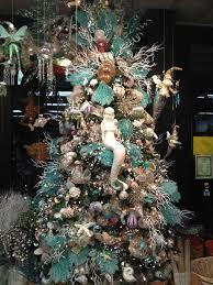 Seashell Christmas Tree Garland by 73 Best Mermaid Christmas Images On Pinterest Christmas Crafts