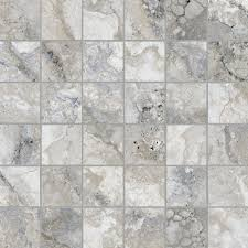2 x2 argento mosaics montecelio high definition porcelain