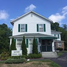 Tour Our Facility S R Avery Funeral Home