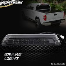 For TOYOTA Tundra V8 2007 2016 Rear 3rd Brake Cargo Led Tail Light ... Best Truck Bed Lights 2017 Partsam Amazoncom Genuine Ford Fl3z13e754a Led Light Kit Rear Rugged Liner F150 With Cargo Without How To Install Cabin Switch Youtube Fxible Strip Truck Bed Lights F150online Forums 8 White Rock Pods Lighting Xprite 60 2 Strips Rail Awning Truxedo Blight Tonneau System Free Shipping 200914 Ingrated Full F150ledscom Magnetic Under The Lux Systems Led For Of Decor Kit Chevyoffroading