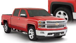 Chevrolet OE Style Fender Flare - Set Of 4 - OE Matte Black | 40956 ... 5 Affordable Ways To Protect Your Truck Bed And More Chevrolet Pressroom Canada Images Amazoncom 6 Piece Plug Kit For 2500hd Rear Wheel Well Cab 2014 Silverado 1500 Accsories Bahuma Sticker Zroadz Z332081 Front Roof Led Light Bar Mounts 42018 Chevy Ranch Hand Fsc14hbl1 Summit Series Full Width Tough Black W Rough Country 75 Suspension Lift Chevy Truck Accsories 2015 Near Me Chevrolet 3500 Hd Crew Specs Photos 2013 Fenders 3 Bulge Fibwerx