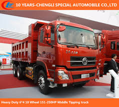 100 Heavy Duty Truck Wheels China 64 10 371HP 30 Tons Tipper China