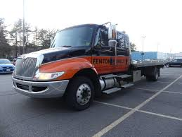 Rollback Tow Trucks For Sale On CommercialTruckTrader.com