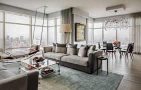 100 New York Apartment Interior Design Bloomberg NY Luxury Shalini Misra