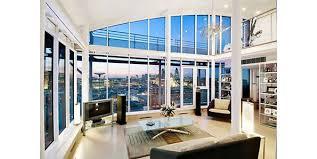 The Penthouse London England