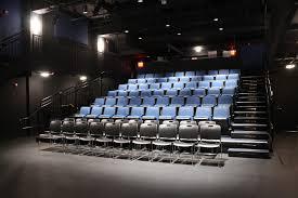 100 Century 8 Noho Flexible Black Box Theater In In New York