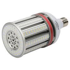 corn cob led bulb 80 watt ex39 base 320w equiv 10 100 lumens by