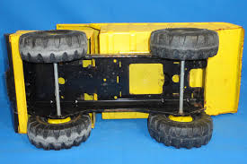 Metal Tonka Dump Truck Construction, Truck Tires For Sale | Trucks ...