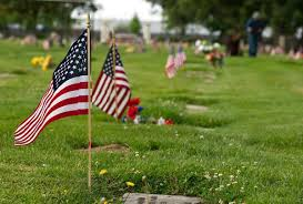 Memorial Day Graveside Decorations by Memorial Day Ceremonies Remind Of The Ultimate Sacrifice News