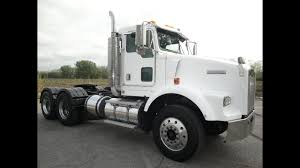 100 Day Cab Trucks For Sale 1995 Kenworth T800 From Used Truck Pro 816