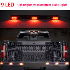 Shop For NEW SUN Truck Boat Trailer Tail Lamp 3 Light 9 LED Red ... 4 Inch Red 24 Led Round Stopturntail Truck Trailer Light 3 Wire Db5061 24v 90leds 7 Functions Universal Led Truck Rear Light For Emark 140mm 20led Stop Tail Lights Amber Left Right Atomic Strobing Cab Marker Kit Ford Aw Direct 21 Series High Mounted 16 Diode Rectangular Amazoncom Lamphus Sorblast 34w Cstruction Tow Quick Attacklight Rescueheiman Fire Trucks 2018 12 Led Turn Flush Mount Lite Headlights Rigid Industries 55001 Wrangler Jk Headlight Trucklite Pair Luxury Fog F24 In Stunning Image Selection With 44104y Super 44 Flange Yellow Warning