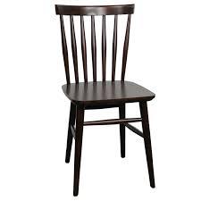 der stuhl ist ein echter klassiker unter den