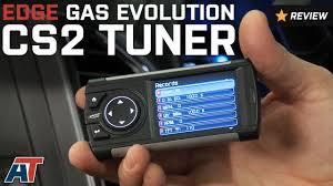 2015-2016 F150 Edge Gas Evolution CS2 Tuner 5.0L Review & Dyno - YouTube