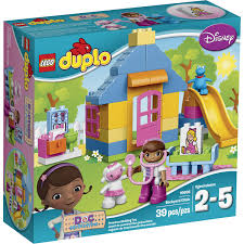Doc McStuffins Toys & Games - Toys