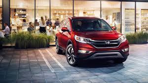 2016 Honda CR V Pricing For Sale