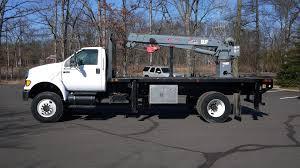 100 Bucket Trucks For Sale In Pa 2010 VENTURO HT66KX Hatfield PA 5004111075