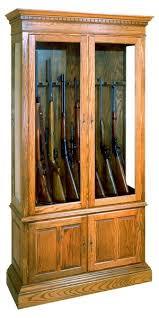 r14 1413 gun cabinet vintage woodworking plan