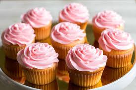 Pink Asti Cupcakes O Bread Booze Bacon