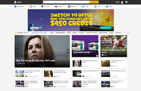 Microsoft launches MSN homepage aggregating content from 1 000