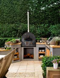 Garden Kitchen Ideas Mesmerizing Outdoor Kitchen Ideas To Inspire Your Next Big